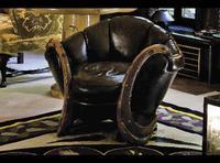 Eileen Gray armchair. Christie's.