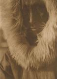 Edward S. Curtis (1868–1952) Jajuk, Selawik, 1928 Photogravure on tissue Amon Carter Museum, Fort Worth, Texas P1977.1.720
