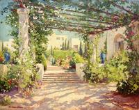 Colin Campbell Cooper at Shannon's