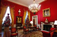 White House, Red Room
