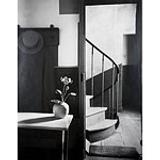 Andre Kertesz (1894-1985) Chez Mondrian, Silver gelatin print, later printing. 19 1/2 x 14 3/4 inches. Property from the Collection of Jude Peterson. Estimate: $8,000-12,000