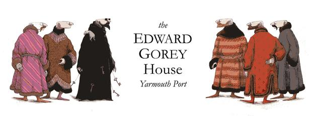 Artifacts from the Archive [nd] by Edward Gorey