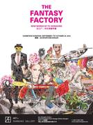 The Fantasy Factory: New Works by Ye Hongxing, September 7 - October 26, 2014, Art+ Shanghai Gallery