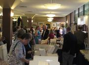 2014 St.  Louis Fine Print, Rare Book & Paper Arts Fair