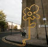 Banksy, 2007