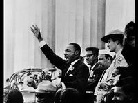 Magnum Agency image of Martin Luther King