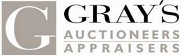 Melanie M.  Halloran, former Christie's rare book specialist, joins Gray's