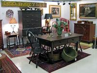 Guilford Antiques Show