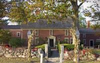 Longfellow's Wayside Inn - The Wayside Inn Antiques Show