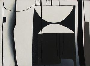 Charles Howard oil (1962)