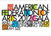 AFA Gala and Cultural Leadership Award
