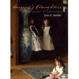 """Sargent's Daughters"" cover"