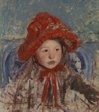 Mary Cassatt, Adelson Galleries