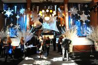Young Collectors Night at The Winter Antiques Show in New York City is January 26, 2012.
