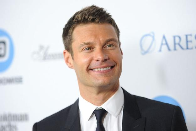 Ryan Seacrest is among the new trustees of LACMA.