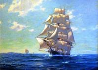 """""""The Art of Frank Vining Smith"""" opens June 26 at Heritage Museums & Gardens on Cape Cod."""