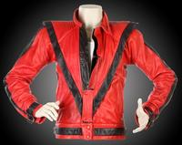 "Michael Jackson's Jacket Worn in ""Thriller"" Video (Est.  $200,000/$400,000)"