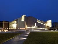 The new James W.  and Frances G.  McGlothlin Wing at the Virginia Museum of Fine Arts.  (Photo by Travis Fullerton, © Virginia Museum of Fine Arts)