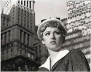 Cindy Sherman.  Untitled Film Still #21.  1978.  Gelatin silver print, 7 1/2 x 9 1/2″ (19.1 x 24.1 cm).  The Museum of Modern Art, New York.  Horace W.  Goldsmith Fund through Robert B.  Menschel © 2012 Cindy Sherman