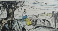 "Munch's ""History"""