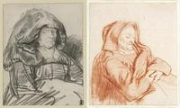 Rembrandt at the Getty