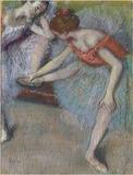 Degas at Christie's
