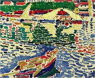 Derain at Sotheby's