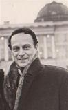 Gerald Arpino, 1923-2008.