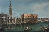 School of Canaletto at Sloans