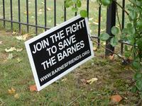 Barnes Foundation. Flickr photo.