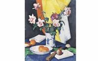 Peploe at Richard Green