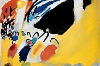 Kandinsky at Guggenheim