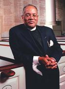 Reverend Peter J.  Gomes
