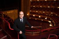 Peter Gelb, General Manager of the Metropolitian Opera House