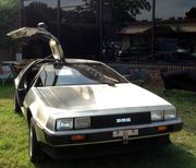 1981 Delorean.