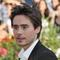 Leto at the premiere of Mr.  Nobody at the 66th Venice International Film Festival