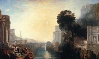 """Turner and the Masters' at the Tate Britain"
