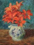 American & European Paintings & Prints at Skinners