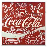 Guernsey's sold this Coca Cola sign
