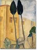 Amedeo Modigliani at the Barnes Foundation