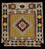 Quilts at the V&A