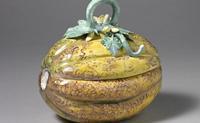 Chelsea Melon Tureen, ca. 1755, Brian Haughton Gallery