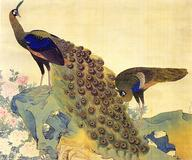 Japanese printing companies are making digital copies of historic artwork.