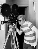 Andy Warhol, Factory Films