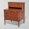 Shaker Red-stained Sewing Desk, c.  1830 (Lot 15, Estimate $20,000-$30,000)