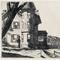 Lot 145: Edward Hopper, House by a River, etching, 1919.  Sold March 13, 2018 for $100,000.