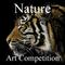 "6th Annual ""Nature"" Online Art Competition"