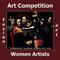 2nd Annual Women Artists Art Comepetition is Now Accepting Entries www.fusionartps.com