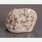 Lot 40 A Chinese Carved White Hetian Nephrite Jade Boulder
