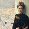 Frida Kahlo love letters to be offered Apr.  15 at Doyle New York.  Est.  $80,000-120,000